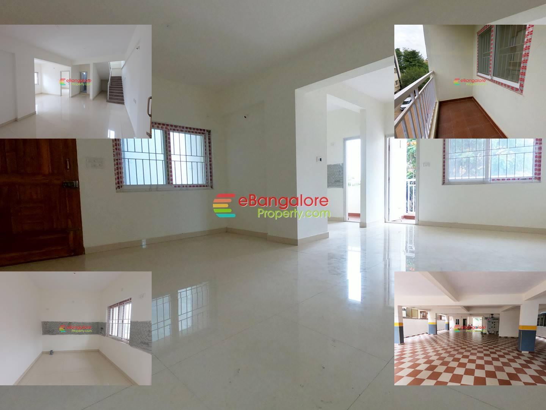 Hebbal Byatarayanapura – 4BHK Duplex Independent Condo For Sale – A Khata
