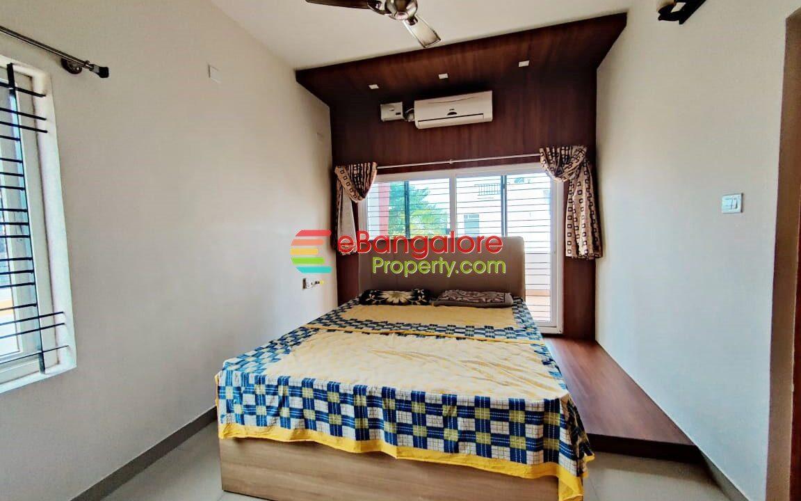 duplex villa for sale in bangalore south
