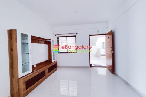 flat for sale in electronic city