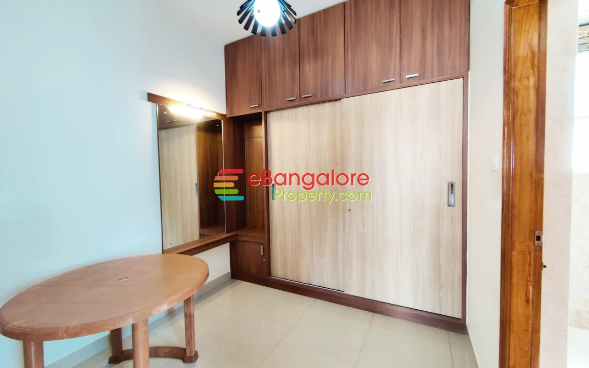 gated villa for sale in bangalore south