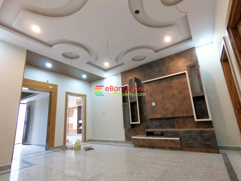 Kalkere Ext E Khata – 3BHK+2BHK 2 Unit Building For Sale on 25×50 – Semifurnished