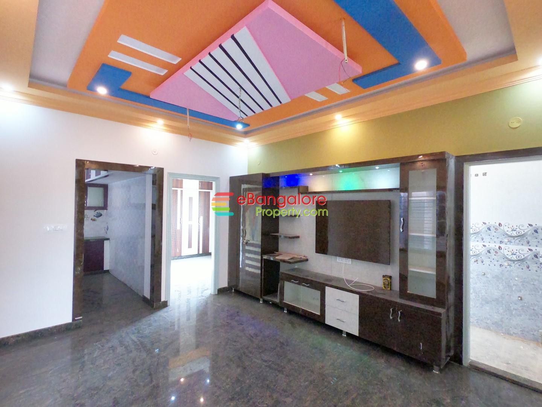 Kalkere B Khata – 2BHK+2BHK 2 Unit Building For Sale on 20×45 –  Semifurnished