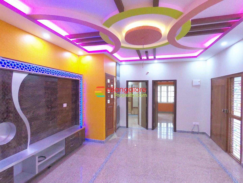 Kalkere Ext E Khata – 3BHK Independent House For Sale on 25×50 – Plus 2BHK Unit