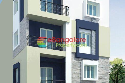 multi unit building for sale near Manyata