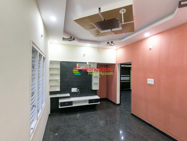 Ramamurthy Nagar Ext – 2BHK+1BHK Building For Sale on 23×30 – Semifurnished