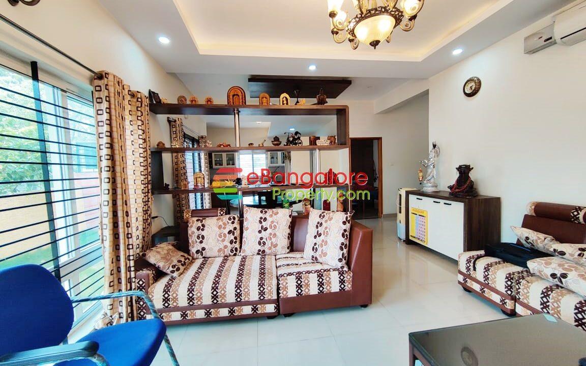 villa for sale in bangalore south