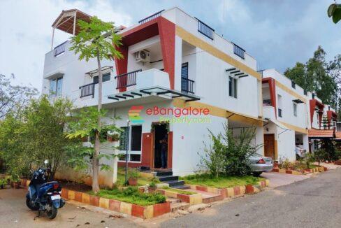 villa for sale in bengaluru