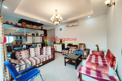 villa for sale in electronic city
