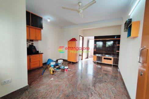 1bhk hall kitchen