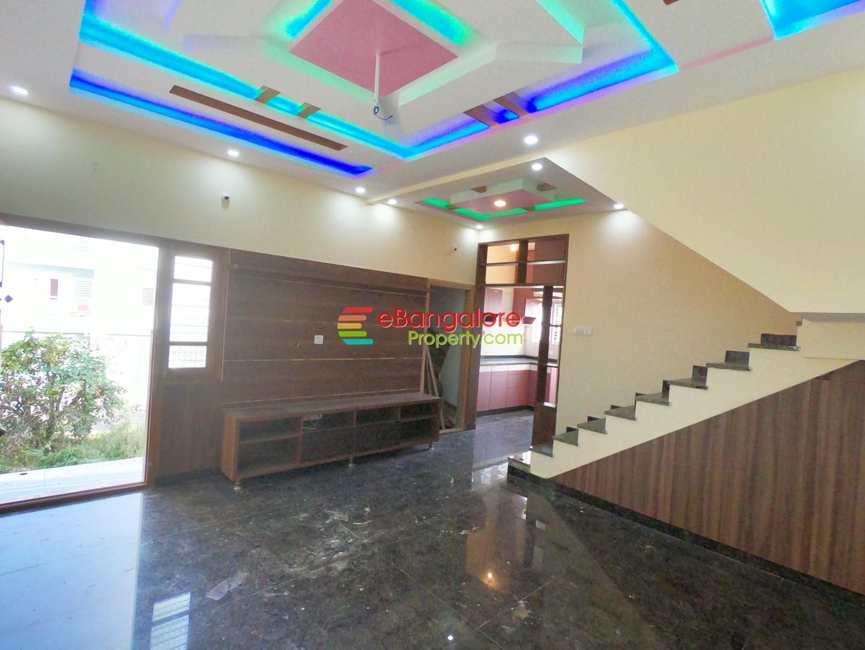 LBS Nagar Anjanapura BDA – 3BHK+Study Duplex House for Sale on 20×30- Cozy Home 38