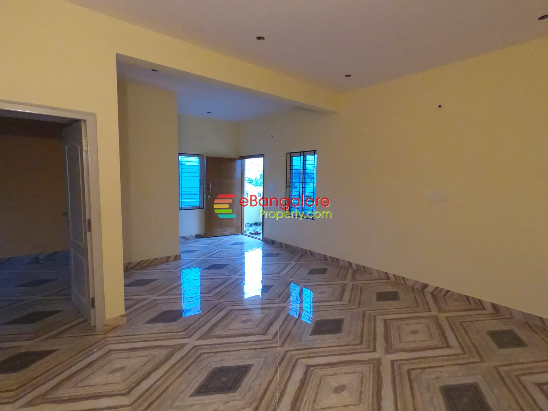 Chandapura KHB Surya City – 30×40 Independent House For Sale – 2BHK+1BHK