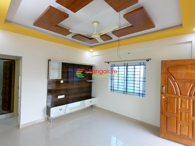 Kudlu A Khata – 10 Unit Rental Income Building For Sale on 30×40 – Semifurnished