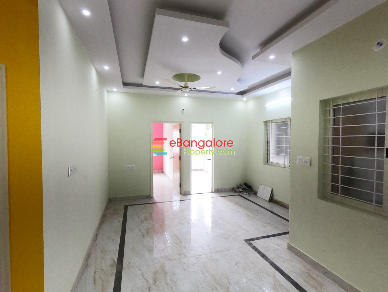 Kammanahalli A Khata – 6 Unit Building For Sale on 30×43 – Semifurnished