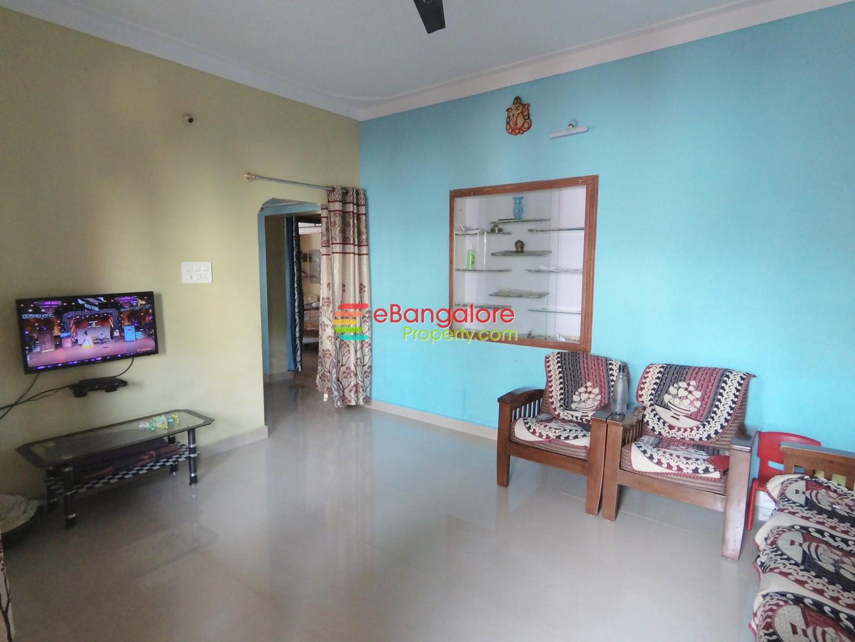 Hebbal Kempapura A Khata – 40×60 Rental Income Property For Sale – With 9 Units