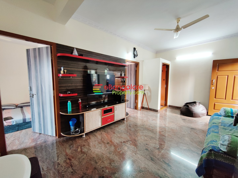 JP Nagar – 10 Unit Rental Income Building For Sale on 30×40 – Semifurnished