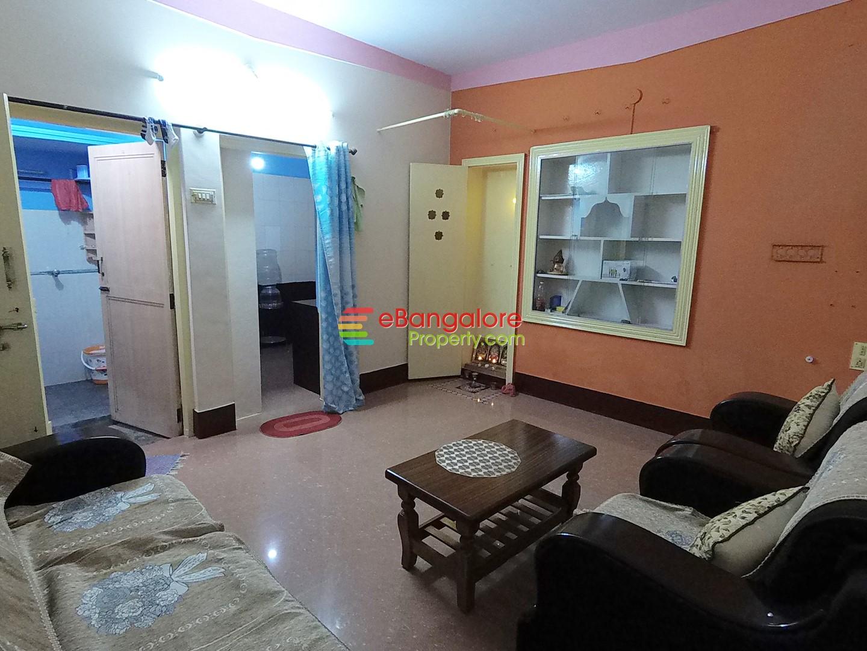Malleshwaram A Khata – 5 Unit Building For Sale on 80×20 – Near Srirampura Metro Stn