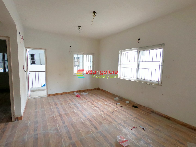 Banaswadi OMBR Layout – 2BHK Brand New Flat For Sale – 1131 Sqft