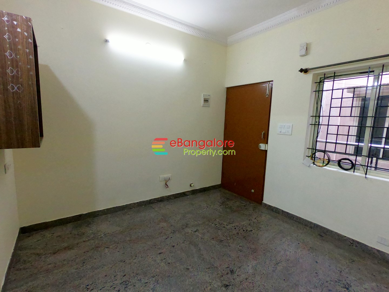 Banaswadi – 8 Unit Rental Income Property For Sale on 25×44 – A Khata