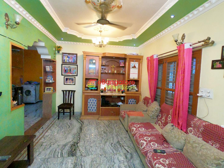 Koramangala – 8 Unit Rental Income Property For Sale on 26×60 – A Khata