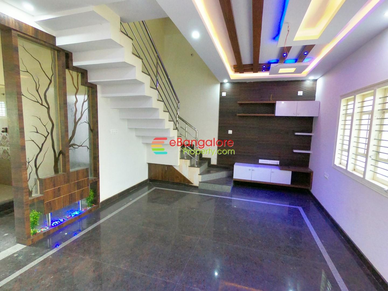Anjanapura BDA – 3BHK Duplex House Plus 1BHK For Sale on 20×30 – Cozy Home 37