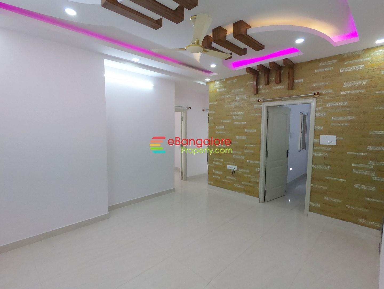Lingarajapuram A Khata – 5 Unit Building For Sale on 25×40 NE Corner – Semifurnushed